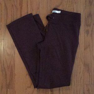 Ugg fleece lined sweat pants